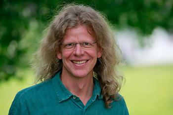 Portrait Andreas Liefert