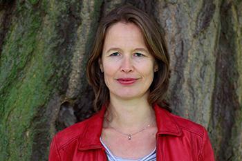 Portrait Elke Himmelmann