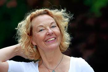 Portrait Jutta Kummerow