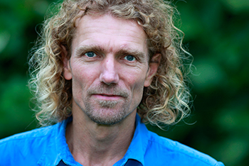 Portrait Torsten Rittweger